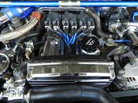 トヨタ スープラ 3.0GTターボS エアロトップ