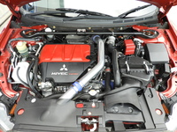 三菱 ランサーエボリューション GSRエボリューションX