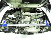 トヨタ MR2 GT−S ターボ