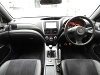 スバル インプレッサSTI WRX STI アプライドC型