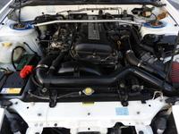 日産 180SX 2.0 タイプR スーパーハイキャス