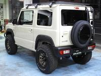 スズキ ジムニー XC 4WD