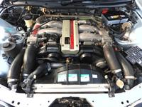 日産 フェアレディZ 300ZX  Tバールーフ 2by2 ツインターボ