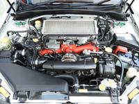 スバル インプレッサSTI WRX STI A-Line type S