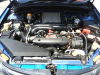 スバル インプレッサ S-GT