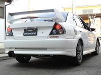 三菱 ランサーエボリューション Ⅵ GSR