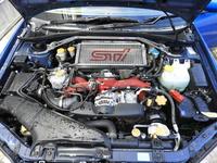スバル インプレッサ WRX STI 4WD