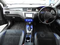 三菱 ランサーエボリューションワゴン GT-A