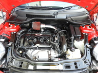 BMWミニ ミニ クーパーS