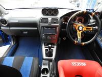 スバル インプレッサSTI スペックC 2005 Vリミテッド