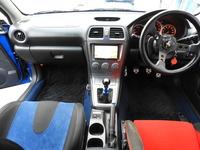 スバル インプレッサSTI WRX STI 4WD