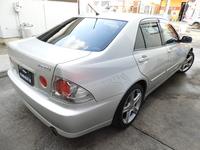 トヨタ アルテッツァ AS200 Lエディション
