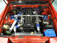 トヨタ スープラ 2.5GTツインターボR