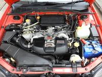スバル レガシィB4 ブリッツェン 4WD