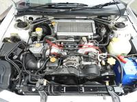 スバル インプレッサSTI WRX STI バージョンⅢ