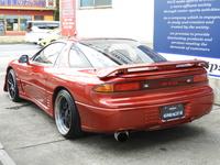 三菱 GTO ツインターボ