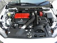 三菱 ランサーエボリューション GSR エボリューションX
