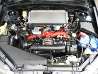 スバル インプレッサハッチバックSTI WRX STI A-Line