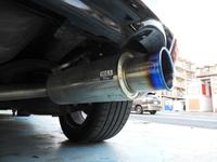 トヨタ オーリス RS Sパッケージ